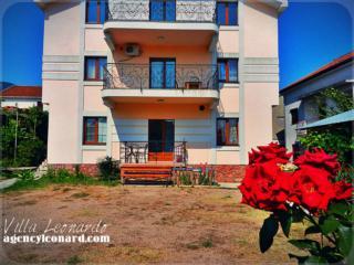 Guest house 'Villa Leonardo'