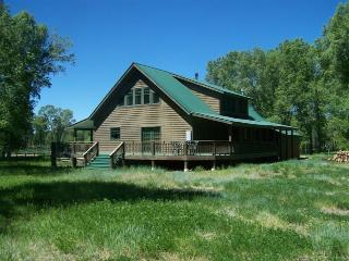 River Run Lodge on the Chama