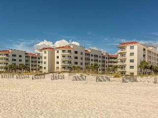 Palm Beach D-45, Gulf front 2/2.5, Orange Beach