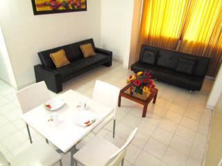 Apartamento Jazmín – SMR183A, Santa Marta