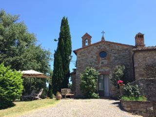 La Pieve Marsina, Gaiole in Chianti