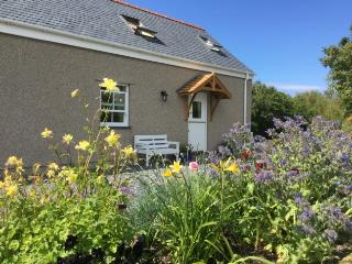 Erw Newydd - Luxury Holiday Home near Aberdaron.