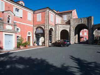 Arco di Caniparola - Appartamento Montesagna