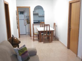 Apartamento de 3 habitaciones en Oropesa / Oropesa