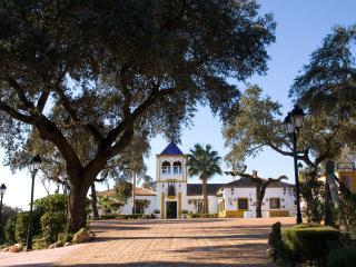 Hacienda La Torre Casa del Patio, Posadas
