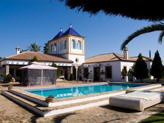 Hacienda La Torre Casa de la Amistad, Posadas