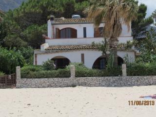 villa ibiscus, San Vito Lo Capo