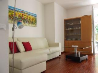 Appartamento in villa, Lierna