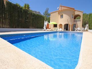 249 - Villa Maria, Calpe