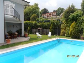 Casa di Flo': appartamento in villino trifamiliare, Soriano nel Cimino