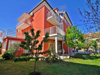 TH00626 Apartments Slavujevic / A2 One bedroom, Umag