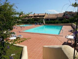 Residence con piscina a Porto Ottiolu, San Teodoro