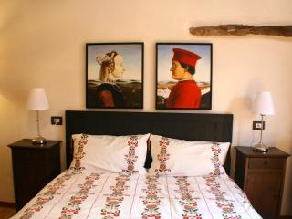 TORRICINI. Skyline di Urbino.