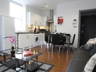 Northern Quarter Shush Apartment near Printworks and Manchester Arena sleeps 6