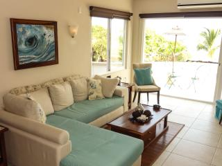 2 BR ocean view condo in best area of Puerto!, Puerto Escondido