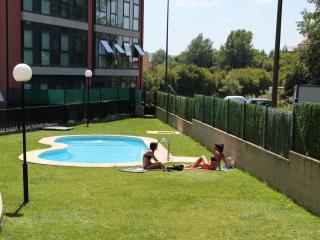 Apartamento Ares Piscina