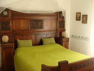 Acajou Apartment, Regio de Calabria