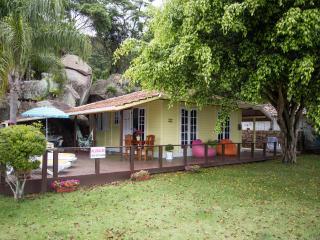 Paraíso 45, Florianópolis
