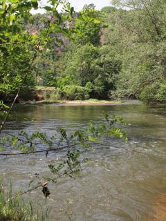 river Cele