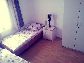 Apple Rooms, Liubliana