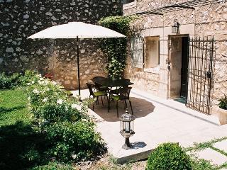 Gîte du Mas Bouisseau à Eygalières
