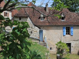 La maison d'Anna