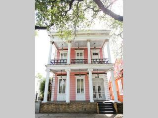 Historic Esplanade Mansion, Nueva Orleans