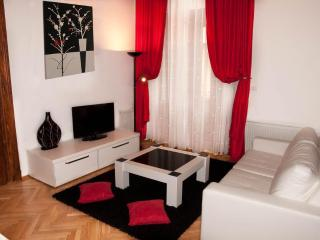 Select City Center Apartments - Cheminee Apartment, Brasov