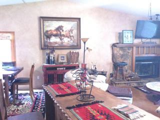 flipkey listing /tripadvisor Beautiful cozy cabin, Ruidoso