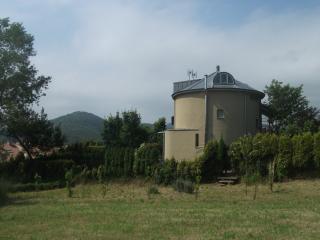 Torre Redonda en Muros de Nalón, Muros del Nalon