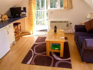 THE ROOST, first floor apartment, WiFi, good touring base, in East Tytherley, Ref 918718