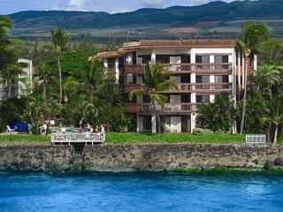 Hono Koa 2bdrm, slps 6, luxury condo On the Ocean! Apr.-Nov. '17 Only $999/Week!, Lahaina