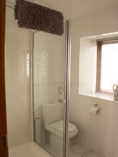 Mount View master ensuite bathroom