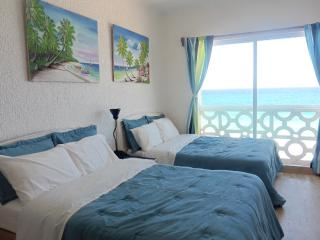 BEACH FRONT Cancun unit