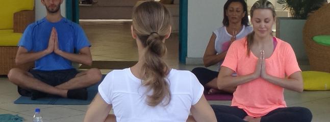Kundalini Yoga Classes At Fire Dragon Hideaway
