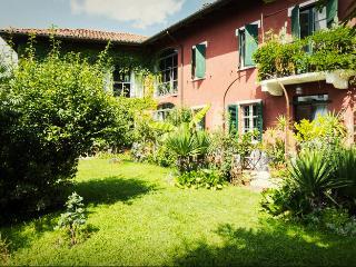 casa campanella art and lodge