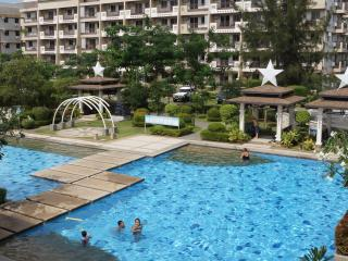 Cedar Crest 2BR Condo Unit - Fully Furnished, Taguig City