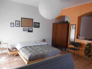 Apartment in Rocca di Capri Leone