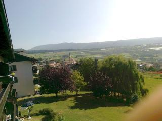grazioso appartamento in Val di Non (TN) a 980 m, Castelfondo