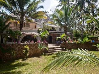 Kivulini Beach Villa, Diani Beach
