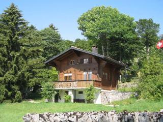 Waadtländer Jura Schweiz, Yverdon-les-Bains