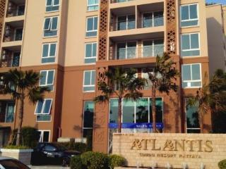 Atlantis Condo Resort, Jomtien Beach