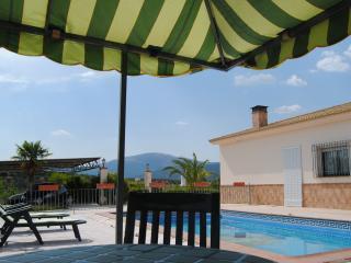 Casona del Olivar, en Priego, con piscina privada, Priego de Córdoba