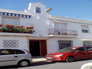 Casa Almadraba, Isla Cristina