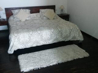 Dormitorio principal cama 1,50 cm