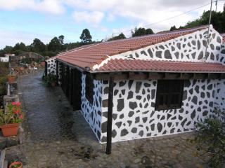 Casa canaria La Moncloa Tenerife, Icod de los Vinos