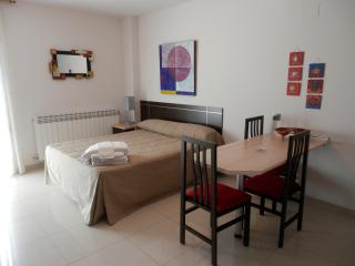 Apartamentos Monte Hernanz, Riaza