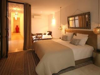 LA SOURCE DU DESERT Riad Suite Mille & Une Nuits, Marrakech