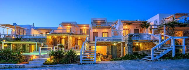 Apartments & Superior Apartments