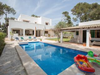 ESTEL D'OR - Property for 8 people in Cala d'Or (Santanyi)